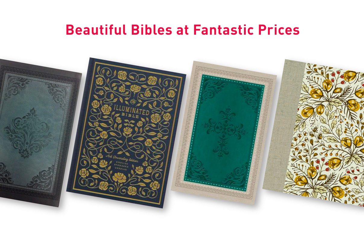Beautiful Bibles